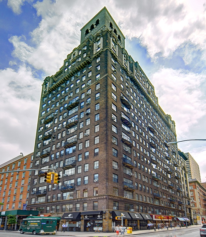 1 UNIVERSITY PLACE 4D, Greenwich Village, $4,350, Web #: 16428630
