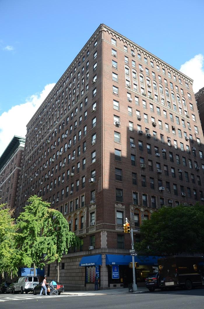 201 WEST 89TH STREET 10B, Upper West Side, $1,511,000, Web #: 3849050