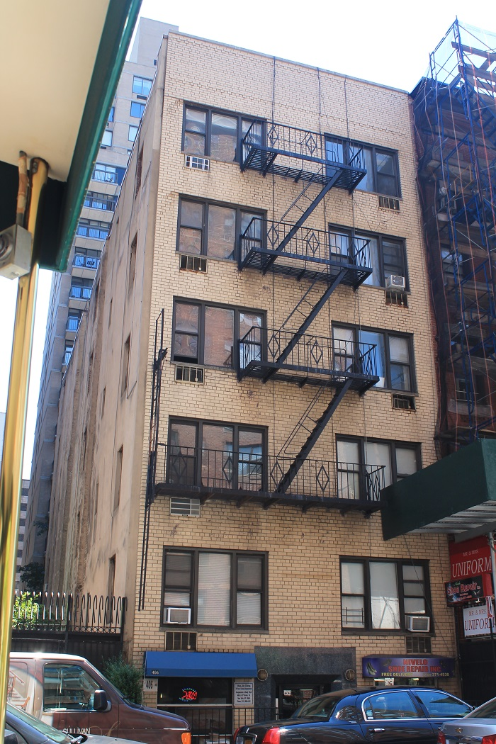 406 EAST 63RD STREET, Upper East Side, $1,800, Web #: 18966938